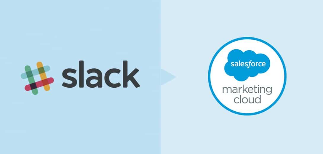 SFMC – Slack integration - Digital Aquila - Salesforce
